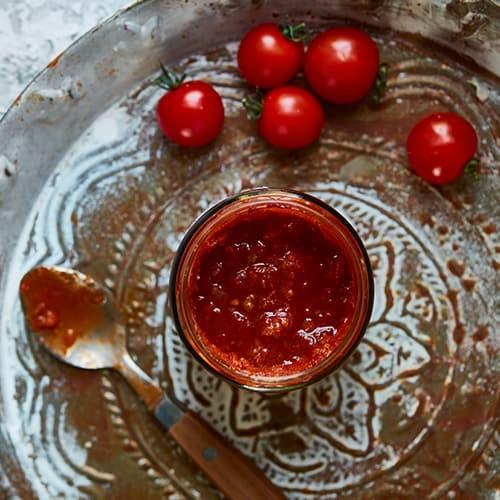 La Tua Artisan Tomato Sauce 650g