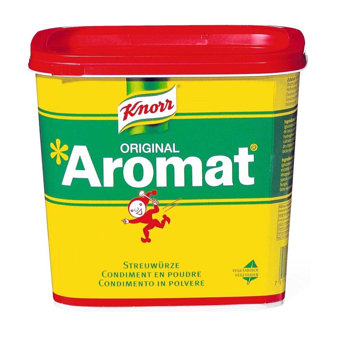 Knorr Aromat 900g