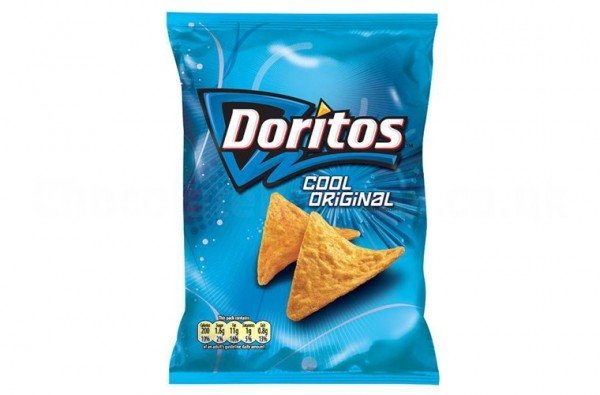 Doritos Cool Original 32 x 40g