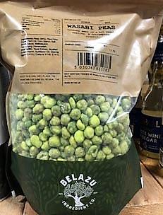 Belazu Wasabi Peas 1.2kg