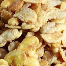 Fried And Salted Broad Beans 2kg