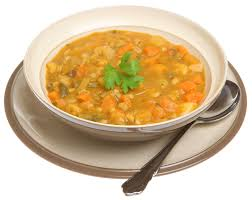 Thick Vegetable Soup 25ptn