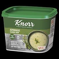 Knorr Classic Asparagus Soup 25 Portion
