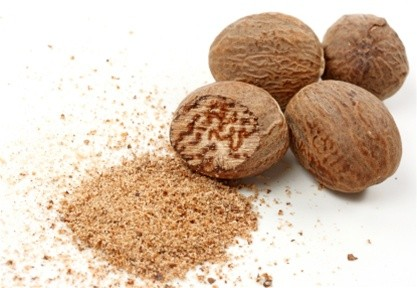 Whole Nutmeg 600g