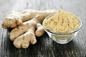 Ground Ginger 450g