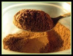 Ground Mixed Spice 450g