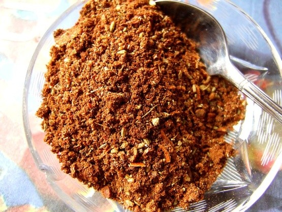 Chinese Five Spice 500g