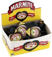 Marmite Portions 100 x 8g