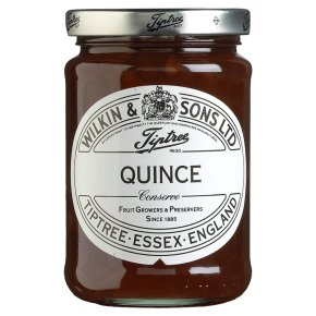 Tiptree Quince Jelly 340g