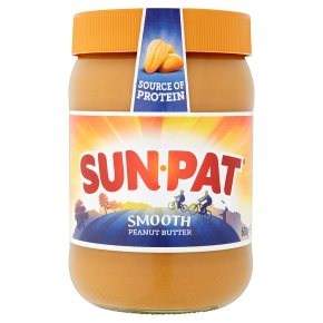 Sunpat Smooth Peanut Butter 600g