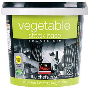 Major Vegetable Stock Powder 1kg