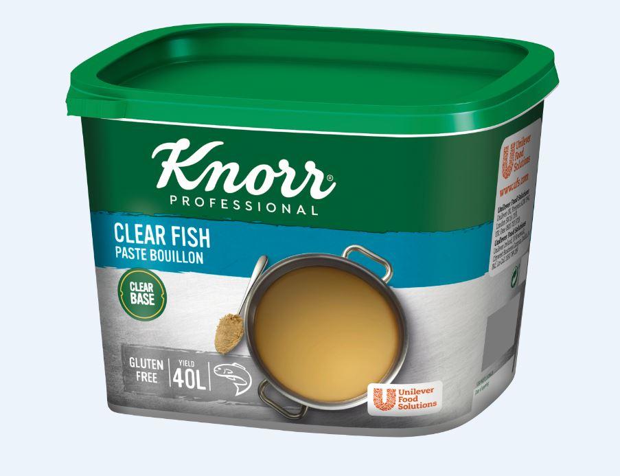 Knorr Fish Bouillon 1kg