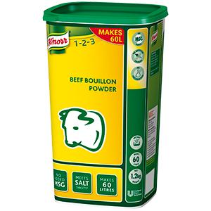 Knorr Beef Bouillon Powder 1.2kg