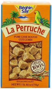 La Perruche Brown Sugar 1kg