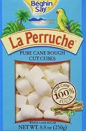La Perruche White Sugar 1kg