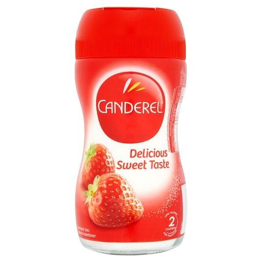 Canderel Sweetener 500g