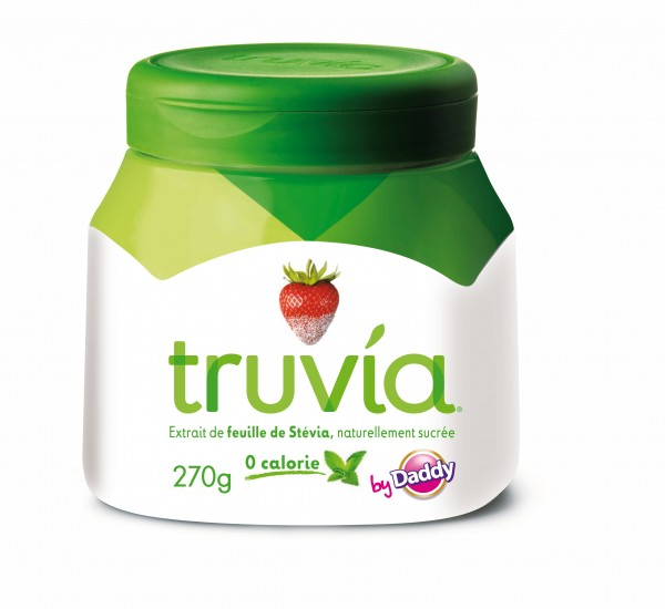 Truvia Granulated Sweetener Jar 270g