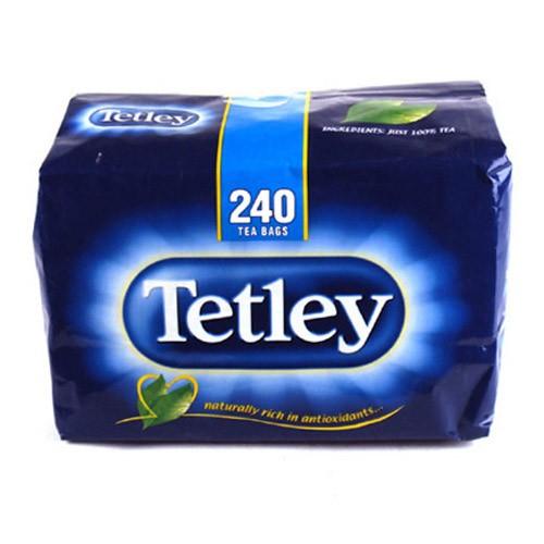 Tetley Teabags 1100s