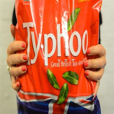 Typhoo Teabags 1100s