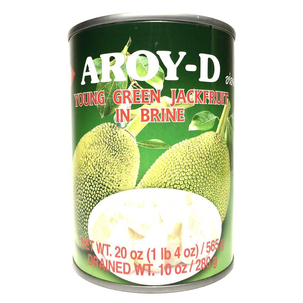 Aroyd Jackfruit In Brine 565g