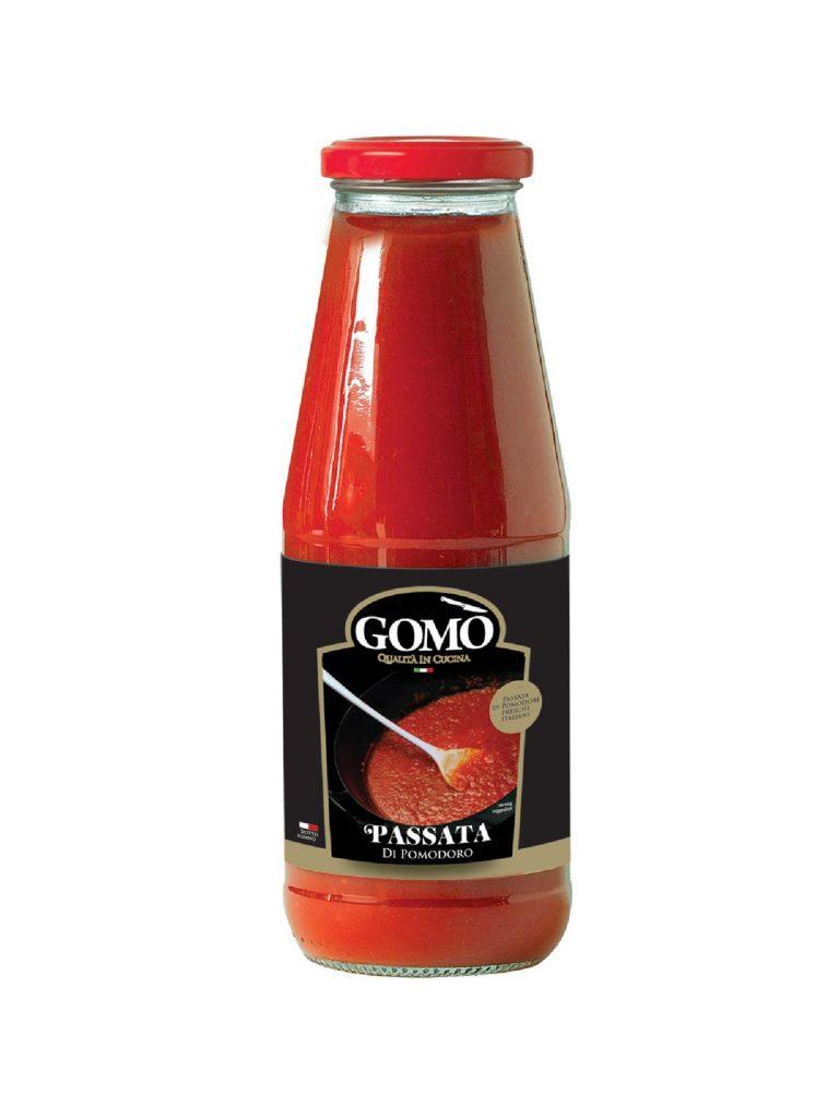 Gomo Tomato Passata 720ml