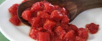 Gomo Chopped Tomatoes 400g