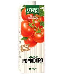 Giardino Passata di Pomodoro 1ltr