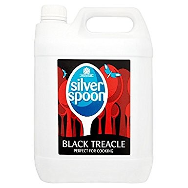Tate & Lyle Black Treacle Poly 7.25kg