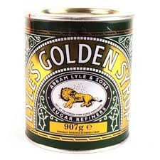 Golden Syrup 454g