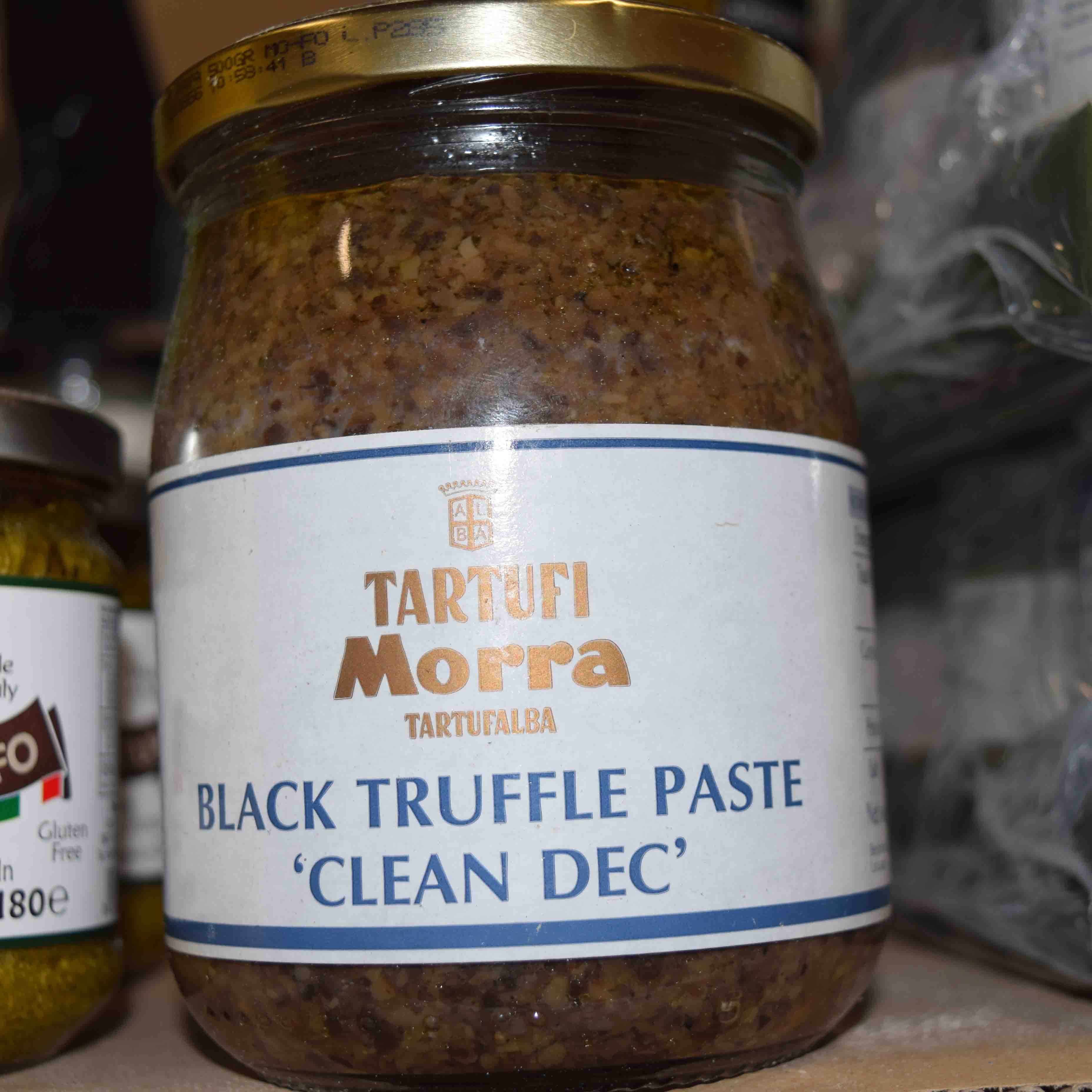 Black Truffle Paste 500g