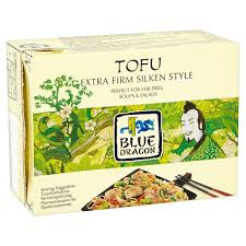 Blue Dragon Extra Firm Tofu 349g