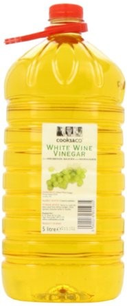 White Wine Vinegar 5ltr