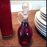Red Wine Vinegar 5ltr