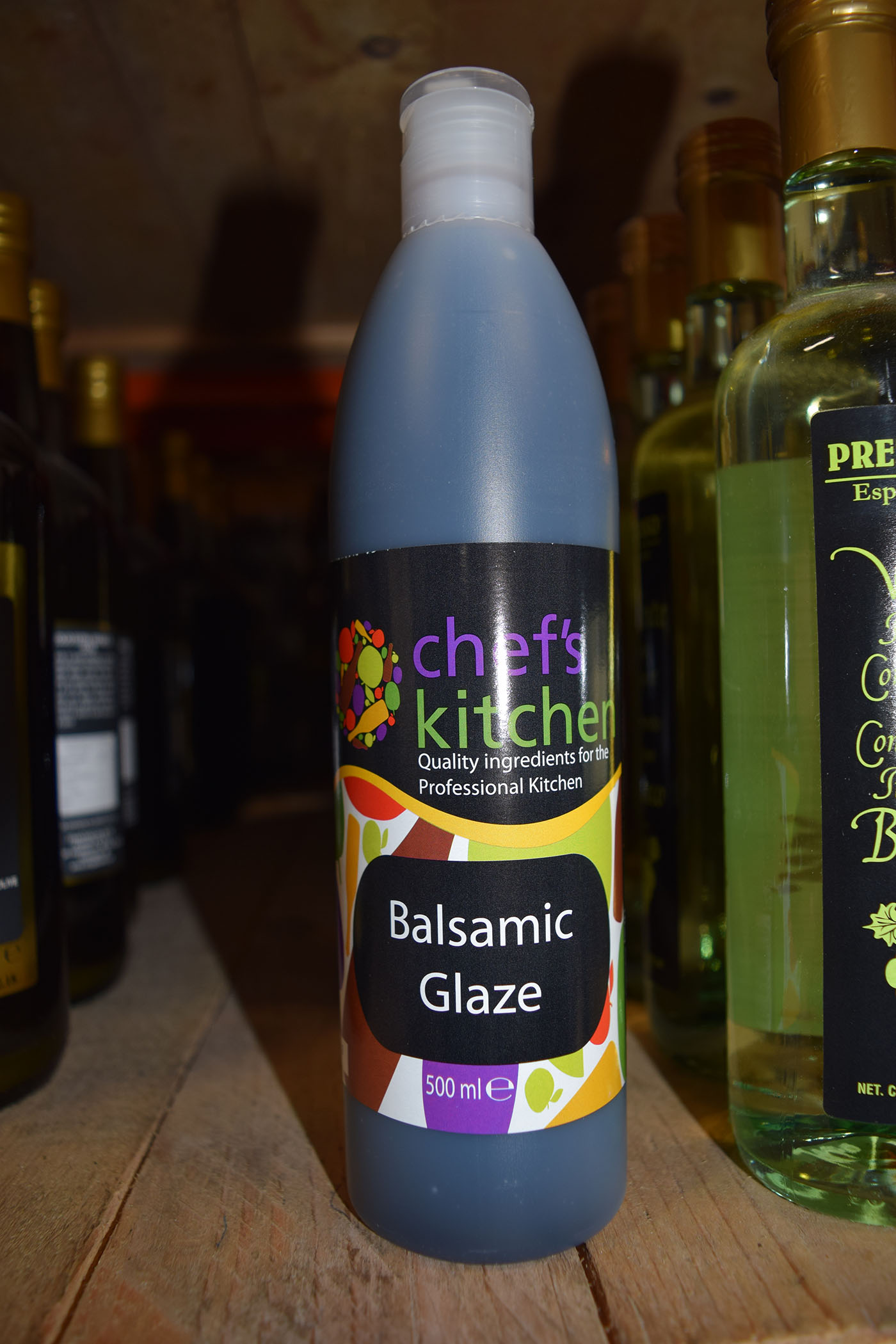 Balsamic Glaze 500ml