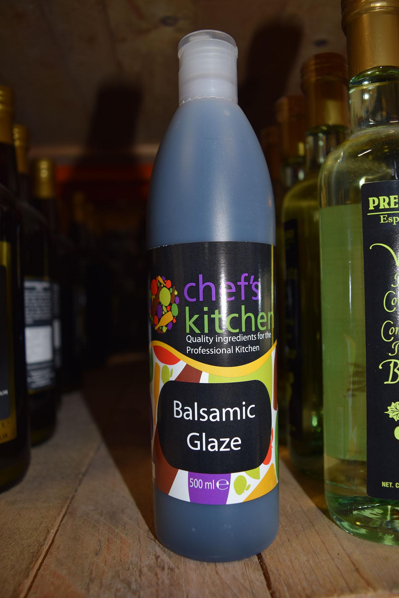 Balsamic Glaze 500ml