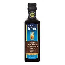 De Cecco Balsamic Vinegar 250ml
