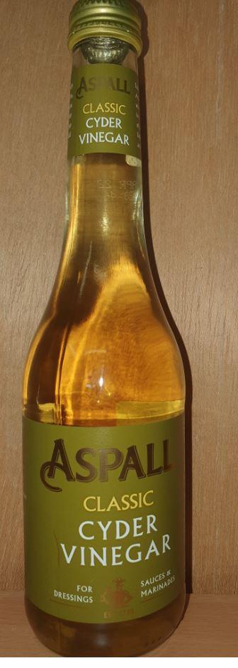 Aspalls Cyder Vinegar 350ml