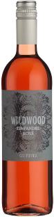 Wildwood Californian Zinfandel Blush 75cl