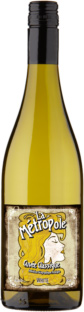 La Metropole French White Wine 75cl
