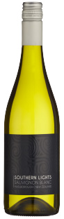 Southern Lights Marlborough Sauvignon Blanc 75cl