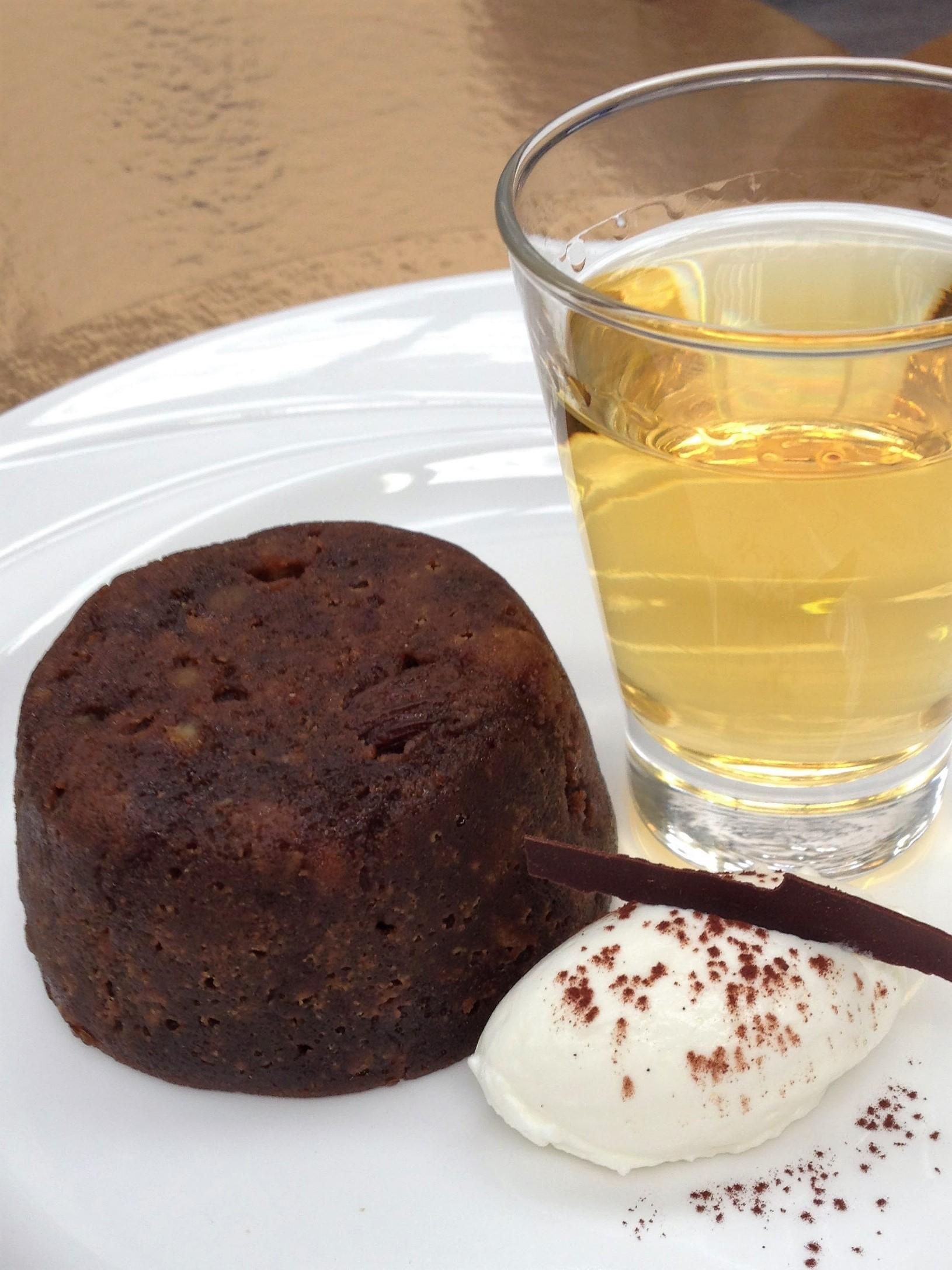 Dhotel Individual Christmas Pudding x 12