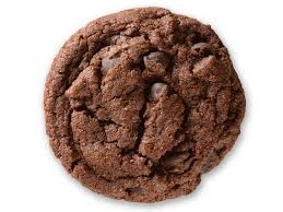 Chocolate Cookie Indv Wrapped 24 x 100g
