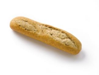 Schulstad Malted Demi Baguettes Part Baked 30 x 125g