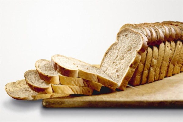 Fletchers Extra Thick Sliced Wholemeal Loaves 1 x 800g