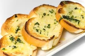 Garlic Bread Slices 144 x 26g