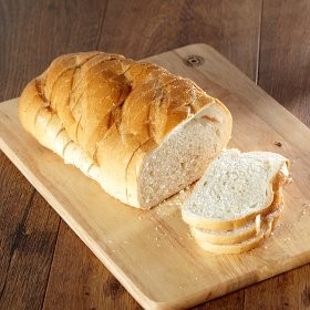 White Sliced Bloomer Thick 8 x 800g