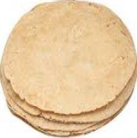 Tortilla Wraps 12 18 x 4 Pack