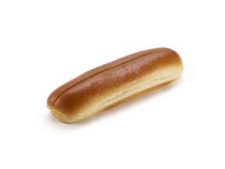 Brioche Hot Dog Roll 8.5