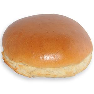 Mini Glazed Brioche Burger Buns 2