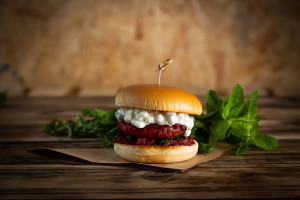 Kara Sliced Vegan Brioche Style Buns 4
